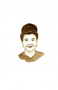 Jovanka Broz