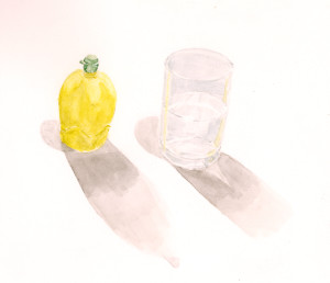 Lemon Concentrate